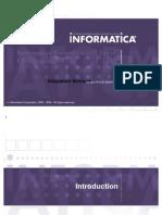 informatica official