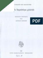 Saussure-F-Engler.pdf