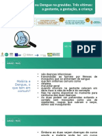 Ter Malária ou Dengue na gravidez Três vitimas da gestante, a gestação e a criança.pdf