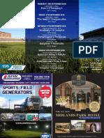 Laois Shopping Centre GAA Senior Football Round 2 Fixtures