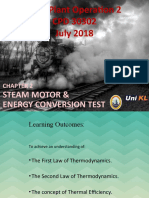 CHAPTER 2 STEAM MOTOR (Complete Slide)
