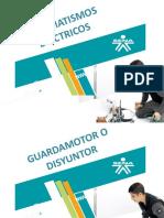 Guardamotor