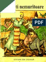 Povesti Nemuritoare Vol 22 [1996]