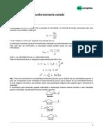 Física-Movimento retilíneo e Uniforme  e Movimento retilíneo Uniformemente Variado-1ccdc9639f1839d675b5428ad294b17b