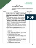 ANEXO 2 ESPECIFICACION TECNICA OAXACA