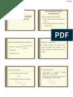 4° GRADO - TRANSFORMACIONES GEOMETRICAS