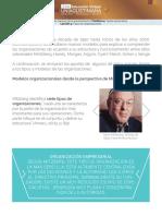 Tipos de organizaciones (1)