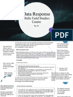 Data Response