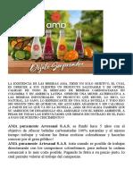 Portafolio de AMA-1