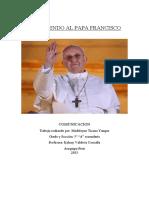 CONOCIENDO AL PAPA FRANCISCO.docx