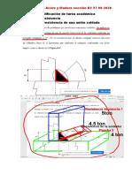 Clase 14 diseño en Acero y Madera sección B2 27 08 2020