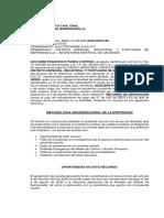 Reposicion Contra Mandamiento de Pago Electricaribe (1)
