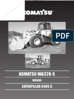 comparaWA320