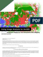 ERDAS - Image Analysis forArcGIS
