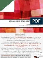 1. Presentación Introducción al pensamiento y al lenguaje.pdf