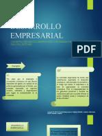 DESARROLLO EMPRESARIAL- 19 y 26 AGOSTO 2020-2