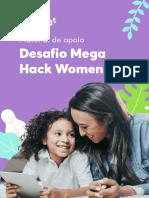 Mega-Hack-Women-Árvore