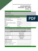CERTIFICACIÓN  CPHS  NIVEL  INICIAL _V21