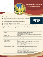 Options in Goods - Maize_Brochure_01082020