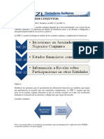 NIIF 11 Resumen