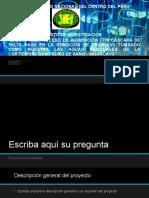 EFECTO DEL PROCESO DE BIOSORCIÓN CON CÁSCARA