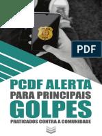 Cartilha PCDF