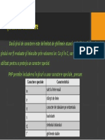 caractere speciale php