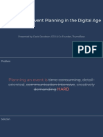 Collaborative Planning In The Digital Age