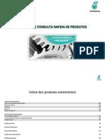Manual Consulta Rápida de Produtos Petronas 2019
