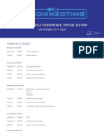 PARTS & SERVICE CONFERENCE VIRTUAL EDITION