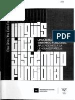 GHIO Elsa y FERNANDEZ Maria Delia - Lingüistica sistemico funcional Aplicaciones a la lengua española.pdf