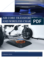 16-Air core transformers and wireless charging.pptx