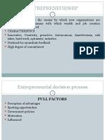 BBS 220- Entrepreneurship-1