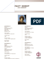 Qatargas - LNG-Summary