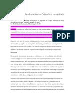 La calidad de la educación en Colombia.docx