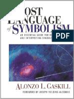 Lenguaje Perdido del Simbolismo.pdf