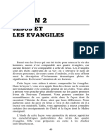 Jésus-et-les-Evangiles