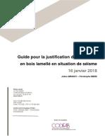 [CODIFAB]-Guide de la Charpente Industrialisée en Boissituation de séisme