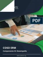 Guia COSO ERM - Componente III Desempeño