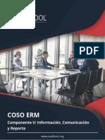 Guia COSO ERM - Componente V Información, Comunicación y Reporte (2)