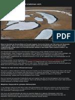 Klimawandel (Beitrag von 2019-01-16) _Kipp-Punkt im Klimawandel ~Permafrostböden erwärmen sich weltweit