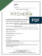 Pitcher-HDS