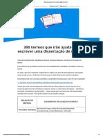 300 termos para escrever uma dissertação de sucesso.pdf