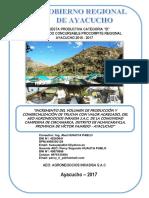 Pn Trucha_agronegocios Inkasisa s.a.c