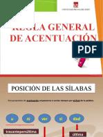SEM.02_REGLAS DE ACENTUACIÓN