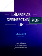 Catalogo lámparas uv completo Jairo Briut .pdf