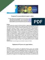 7.3 Artigo 5S_aplicação em uma empresa de papel e celulose