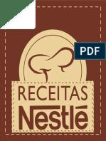 170664862 Livro de Receitas Nestle PDF