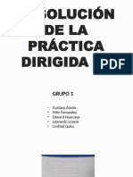 RESOLUCIÓN DE LA PRÁCTICA DIRIGIDA 01 Matematica Basica UNMSM