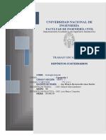 TRABAJO ESCALONADO- DEPOSITOS CUATERNARIOS.2.docx